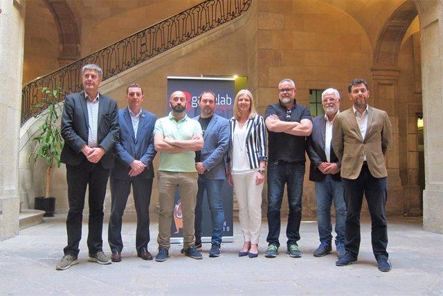 Barcelona torna a citar la indústria del videojoc i aspira a liderar els nous relats