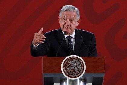 López Obrador anuncia que realizará una consulta para la revocación de su mandato el 21 de marzo de 2021