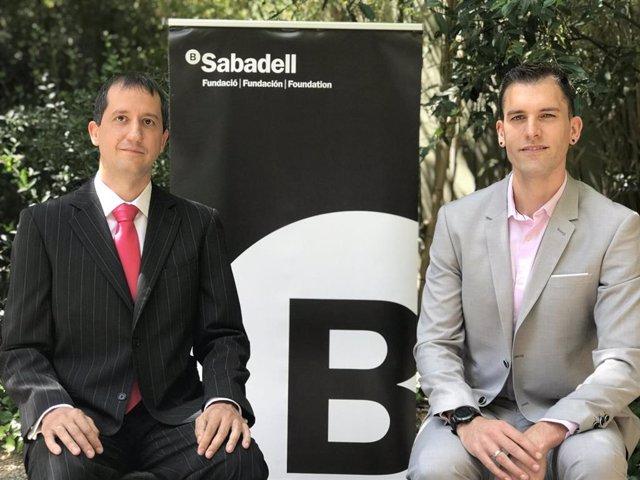Arkaitz Carracedo y David Pérez, premios Fundación Banco Sabadell de Biomedicina e Ingeniería