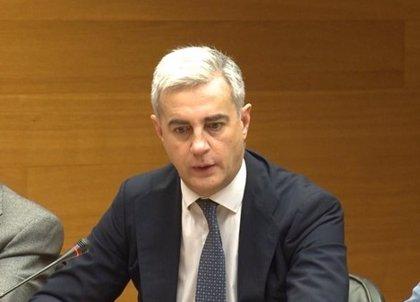 La Audiencia Nacional confirma las condenas de hasta seis años y nueve meses por la caja 'b' del PP valenciano