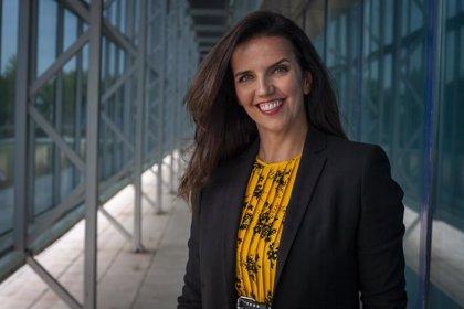 Sylwia Piankowska, nueva directora general de GSK Consumer Healthcare para España y Portugal