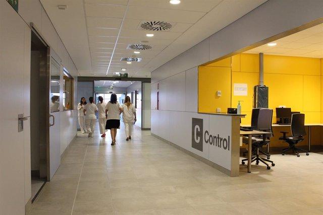 L'Hospital Trueta engega una nova àrea d'Urgències després de la segona fase d'obres