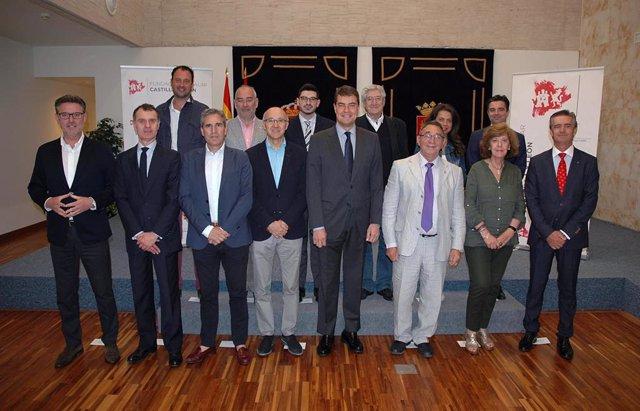 Fundación Villalar-Castilla y León aprueba sus cuentas en su última reunión de la IX Legislatura