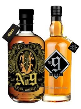 El whisky de Slipknot
