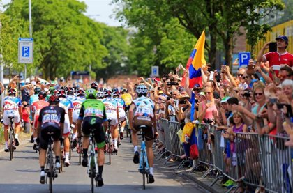 La Vuelta de 2020 comenzará el viernes 14 de agosto en Utrecht