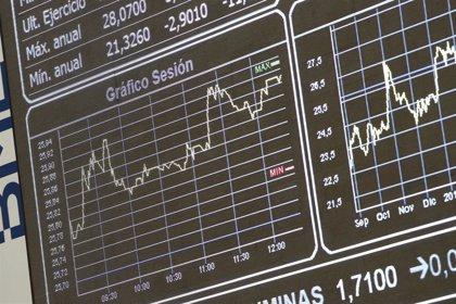 El Ibex 35 se contagia del 'efecto Draghi', repunta un 1,19% y reconquista los 9.200 puntos