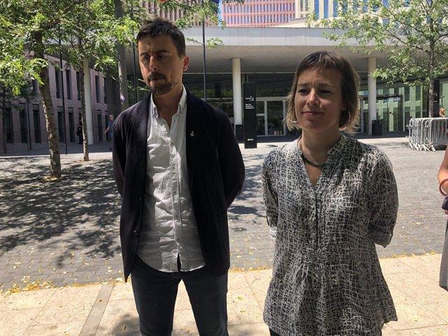 L'Ajuntament de Barcelona demanarà investigar comandaments polítics i policials per el 1-O
