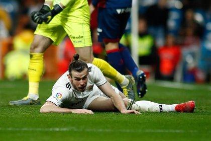 """El agente de Bale asegura que cederle a otro club """"no está en el menú"""""""