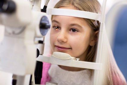 Las personas con 'ojo vago' tienen más dificultades de percibir las cosas brillantes