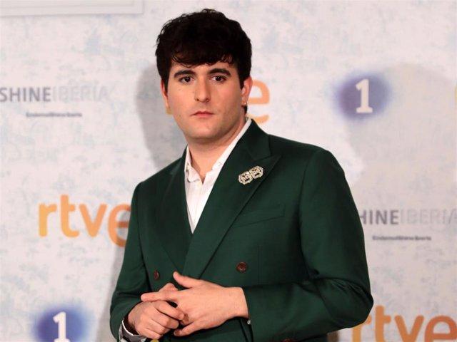 Palomo Spain presenta su novena colección 'Pompeii' en 'Paris Fashion Week Men's'