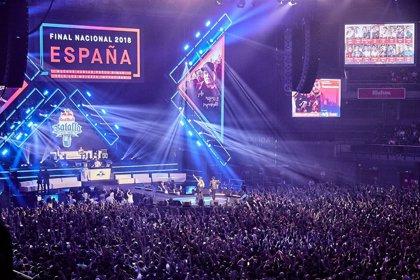 La Final Nacional de la Red Bull Batalla de los Gallos da el salto al RCDE Stadium de Barcelona