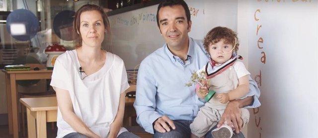 La Fundación Infantil Ronald McDonald aloja en 2018 a más de 970 familias con niños enfermos durante el tratamiento