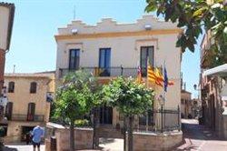 ERC denuncia que l'Ajuntament de Begur ha retirat la pancarta demanant la llibertat dels presos (ACN)