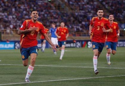 España busca una victoria obligada y con goles ante Bélgica