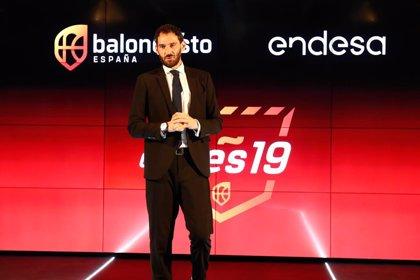 FIBA Europa incorpora a Jorge Garbajosa a su Comité Ejecutivo