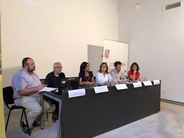 El sector audiovisual genera anualmente en Baleares casi 65 millones de euros, según un estudio del Govern