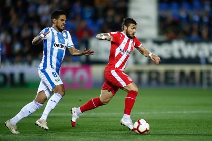 Portu deja el Girona y firma por la Real Sociedad hasta 2024