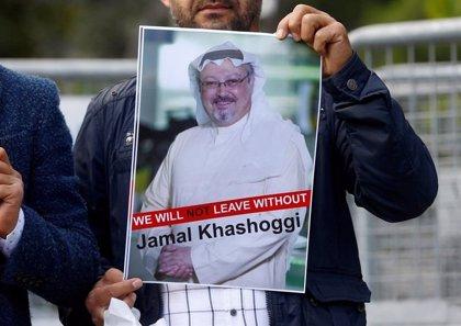Una relatora de la ONU presentará mañana su informe sobre el asesinato del periodista Yamal Jashogi