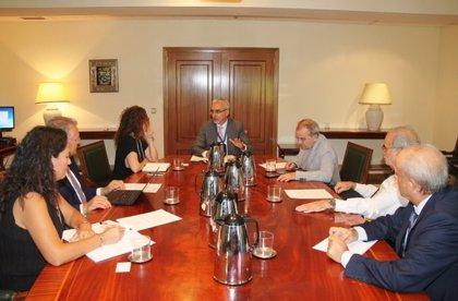 El CSN y el Organismo Internacional de Energía Atómica abordan la reglamentación en materia de seguridad
