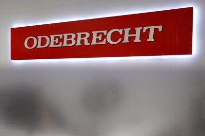 Un juez de Brasil otorga protección por bancarrota a Odebrecht
