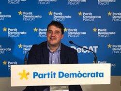 Bonvehí afirma que el PDeCAT ha de construir el seu futur i demana cessar l'