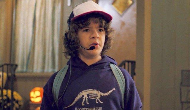 """Netflix responde a las críticas al programa de Gaten Matarazzo (Stranger Things): """"Los participantes lo pasaron genial"""""""