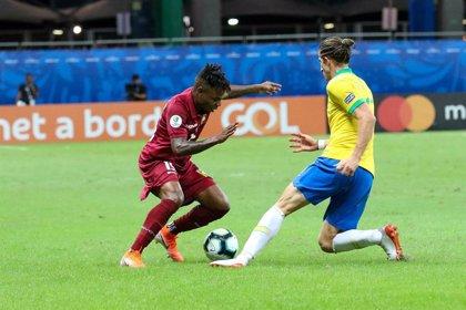 Brasil no pasa del 0-0 ante Venezuela y Perú se impone por 1-3 remontando a Bolivia en la Copa América
