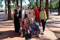 Neix a Girona el 'Rodamons Fest', un festival per a persones que vulgui viure experiències a l'estranger (ACN)