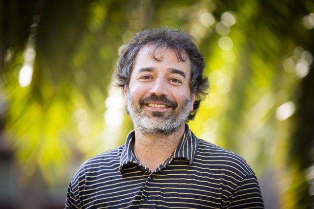 Ramon Giné, nou director artístic de la Mostra Igualada