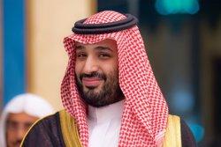 Una experta de l'ONU diu que les proves assenyalen el príncep saudita responsable de l'assassinat de Khashoggi (-/Saudi Press Agency/dpa)