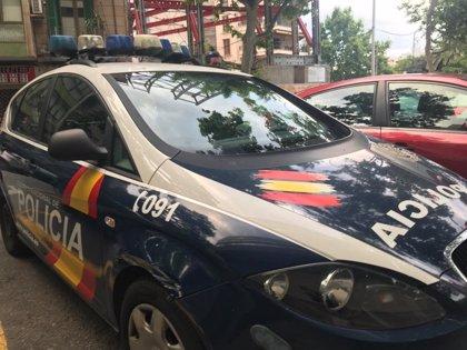 Detenido un hombre por simular que había sido víctima de un robo con violencia en Manacor