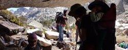 Gastronomia prehistòrica i arqueologia es donen la mà en una jornada al Parc Nacional d'Aigüestortes (ACN)