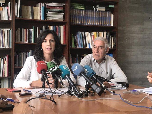 AV.- La reducción del horario a 18 horas lectivas en Secundaria permitirá la contratación de más de 200 profesores