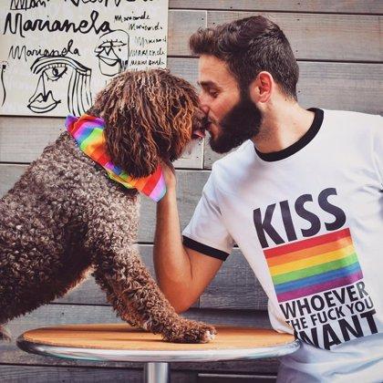 Un concurso de fotografía en Facebook busca demostrar que la alergia no impide disfrutar de las mascotas
