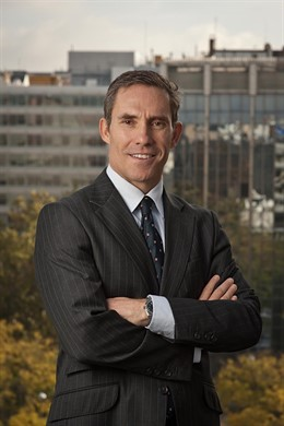 Juan Picón, copresidente mundial de DLA Piper