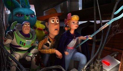 No habrá Toy Story 5... de momento