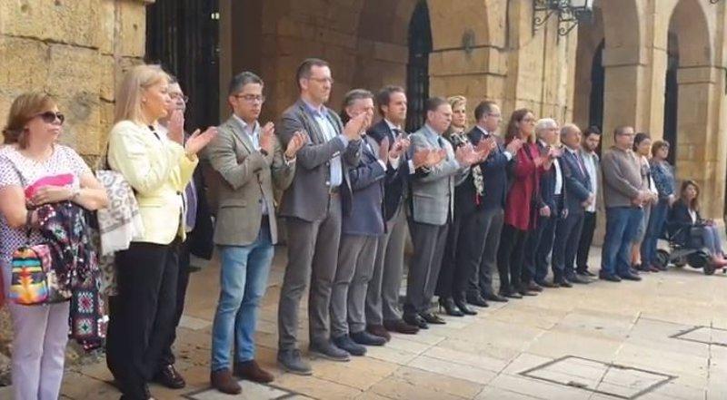 El alcalde de Oviedo cree que la muerte de David Carragal fue un accidente