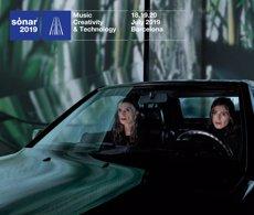 """El Sónar 2019 explorarà els """"marges"""" amb estrelles i artistes emergents d'electrònica i ritmes urbans (SÓNAR)"""