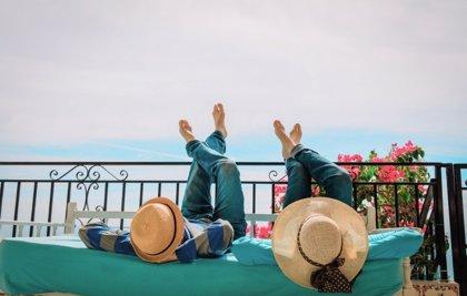 Vacaciones en pareja: recupera la emoción