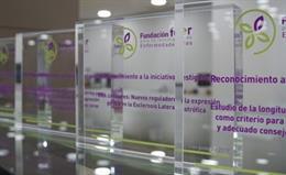 Feder reconoce a ocho proyectos de investigación en enfermedades raras impulsados por el tejido asociativo
