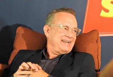"""Tom Hanks (Toy Story): """"Les joguines que cobren vida quan no hi ha ningú poden reflectir-la"""" (EUROPA PRESS)"""
