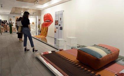 El diseño industrial de los últimos 30 años en la UPV se convierte en exposición en la Fundación Bancaja