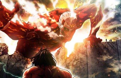 Ataque a los Titanes revela el secreto y retorcido origen de los Titanes