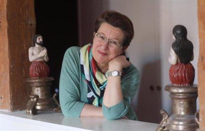"""Laura Freixas publica la autobiografía 'A mí no me iba a pasar': """"A la cultura se le ha consentido todo"""""""