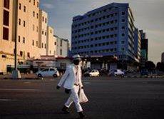 """""""Expatriacions forçoses"""" contra la dissidència a Cuba (REUTERS / ALEXANDRE MENEGHINI)"""