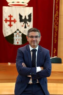 Alcobendas.- El alcalde asegura que habrá que parar o, al menos, matizar el desarrollo urbanístico de Los Carriles
