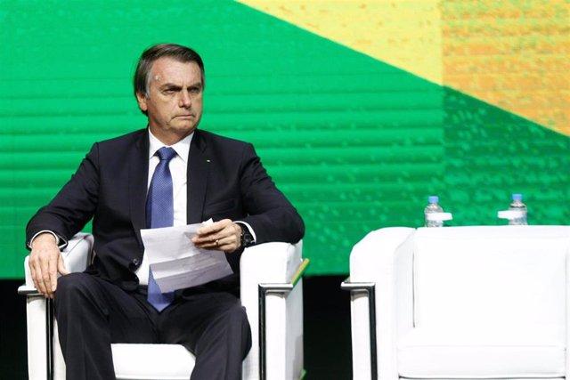 Brasil.- El Senado de Brasil bloquea el decreto de Bolsonaro que facilita la posesión de armas