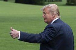 Trump assegura que es reunirà amb Putin durant la propera cimera del G20 (Contacto)