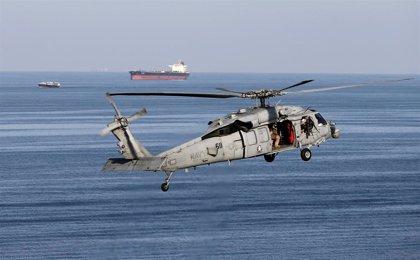 Estados Unidos acusa a Irán de derribar uno de sus drones en el estrecho de Ormuz
