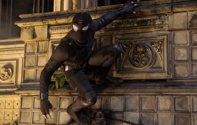 """Primeras reacciones a Spider-Man: Lejos de casa: """"Mejor que el Spiderman 2 de Raimi"""" con un final """"impactante"""""""